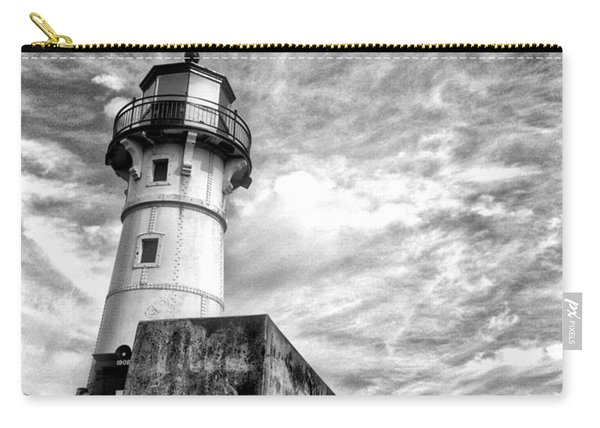 064 - Lighthouse Carry-all Pouch
