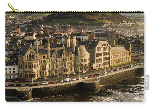 Aberystwyth University Old College Building Carry-all Pouch