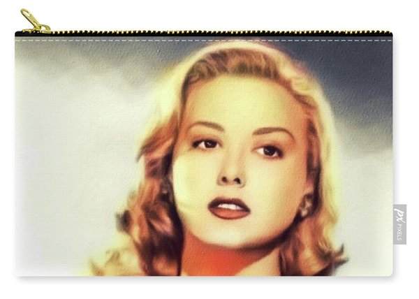 Adele Mara, Actress Carry-all Pouch