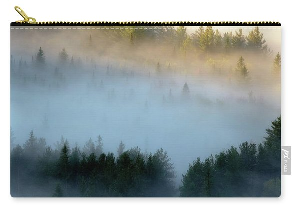 Adirondack Fog Carry-all Pouch