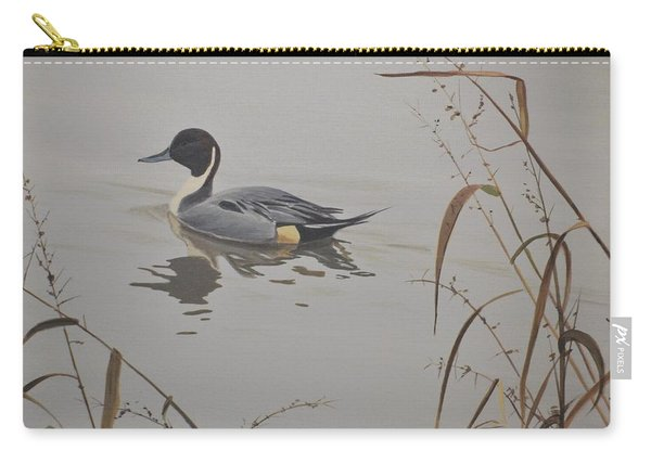 Ankeny Pintail Carry-all Pouch