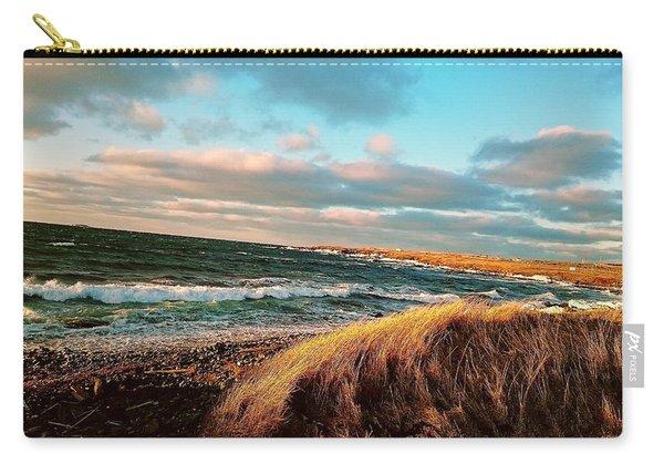 Bonavista Bay Carry-all Pouch