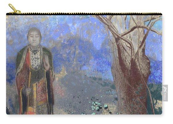Buddah, 1908 Carry-all Pouch