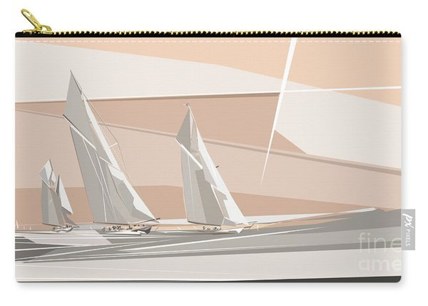 C-class Yachts  Carry-all Pouch