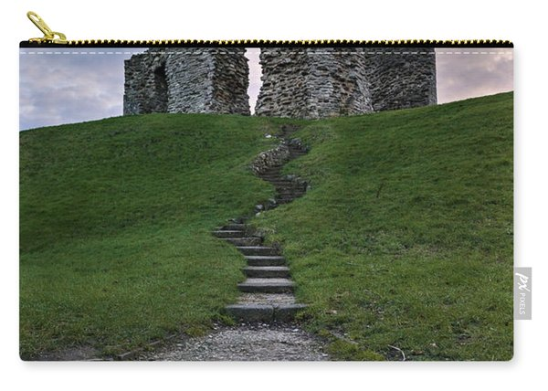 Christchurch Castle - England Carry-all Pouch
