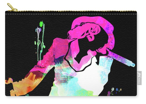 Christina Watercolor Carry-all Pouch