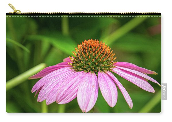 Coneflower Carry-all Pouch