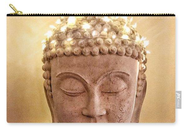 Dawn Buddha Carry-all Pouch