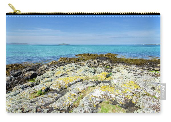 Eriskay Views Carry-all Pouch