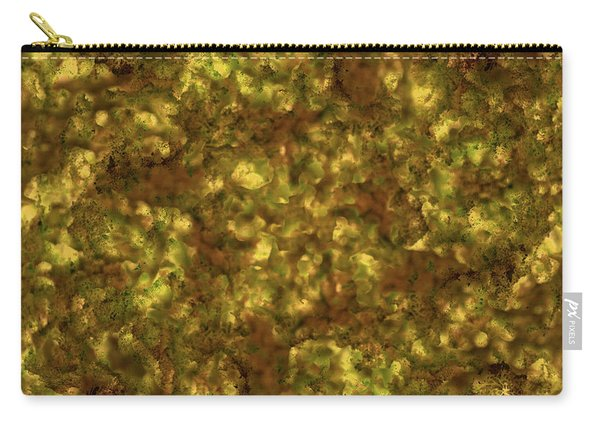 Forest Canopy 2 Carry-all Pouch