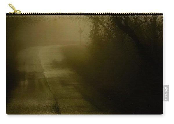 Golden Fog Carry-all Pouch