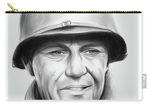 Henry Fonda Carry-all Pouch