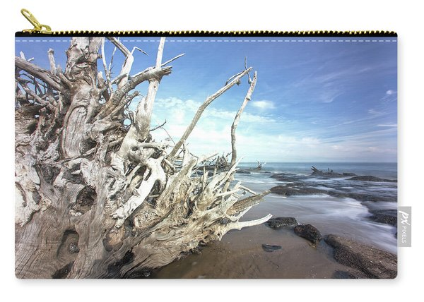 In The Rocks Carry-all Pouch