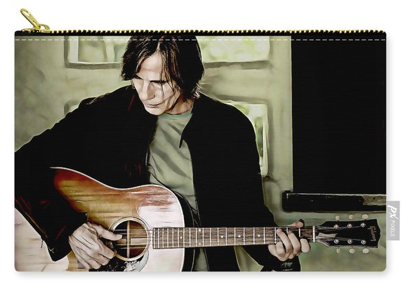 Jackson Browne Collection Carry-all Pouch