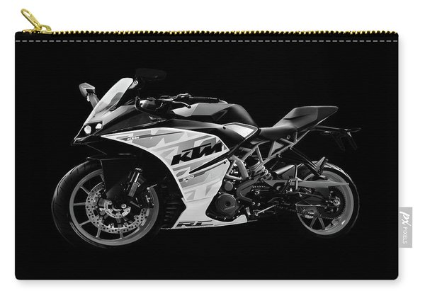 Ktm Rc 390 Carry-all Pouch