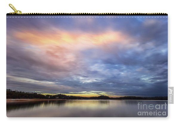 Lake Sidney Lanier Carry-all Pouch