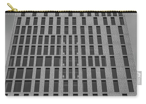 Malmo Live Building Blocks Facade Carry-all Pouch