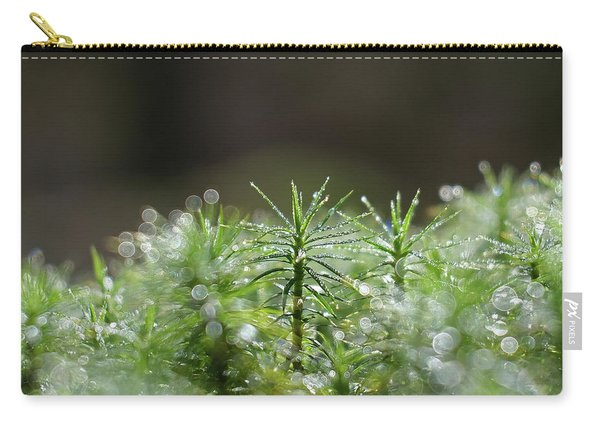 Moss Carry-all Pouch