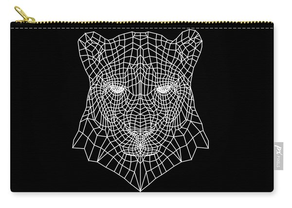 Night Panther  Carry-all Pouch