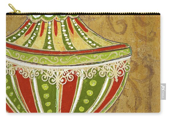Ornament I Carry-all Pouch