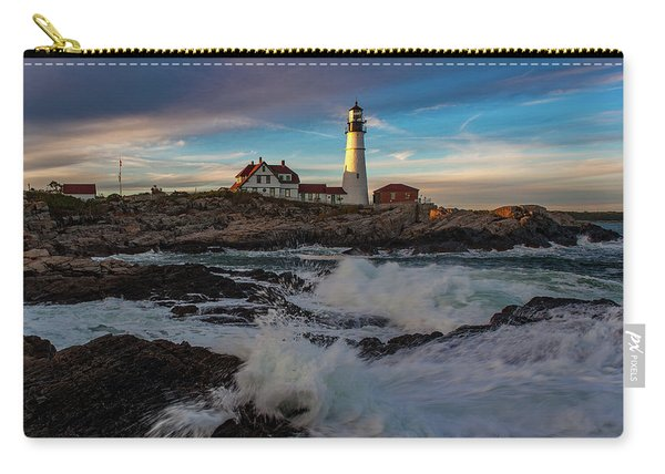 Portland Headlight Carry-all Pouch