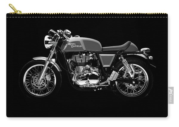 Royal Enfield Continental Gt Carry-all Pouch