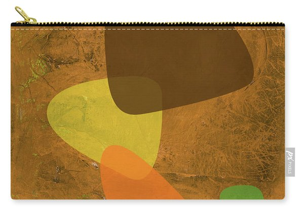 Shapes II Carry-all Pouch