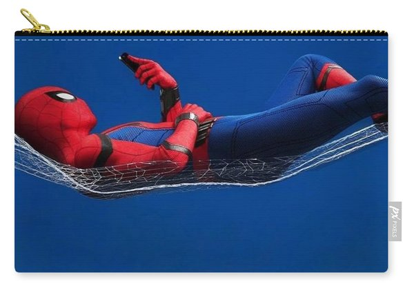 Spider-man Far From Home  Carry-all Pouch