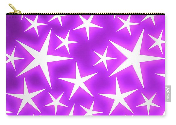 Star Burst 2 Carry-all Pouch