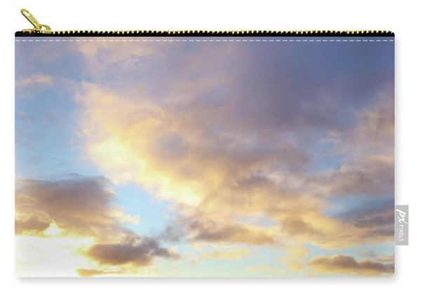 Sunlit Clouds  Carry-all Pouch
