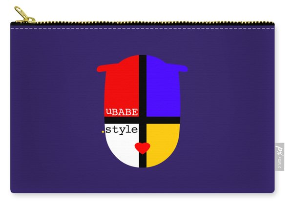 The Style Carry-all Pouch