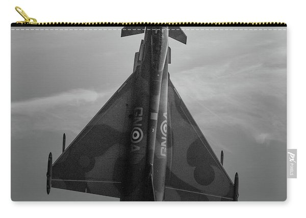 Typhoon Gina Carry-all Pouch
