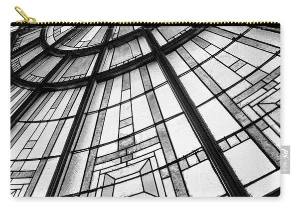 Union Station Glass - Indy #11 Carry-all Pouch