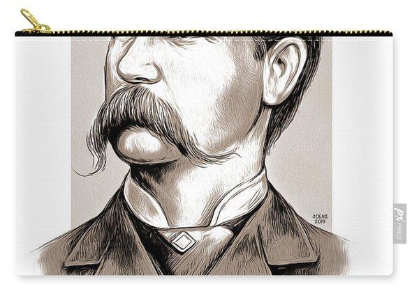 Wyatt Earp Carry-all Pouch