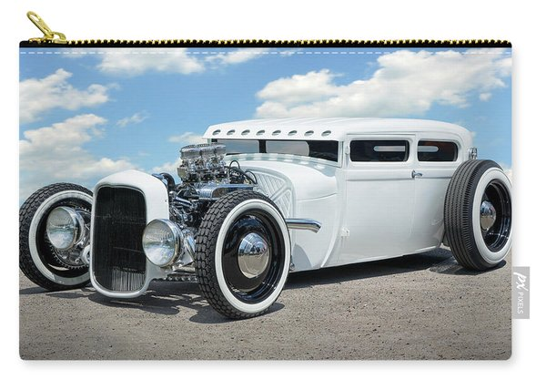 1928 Ford Low Street Rod Carry-all Pouch