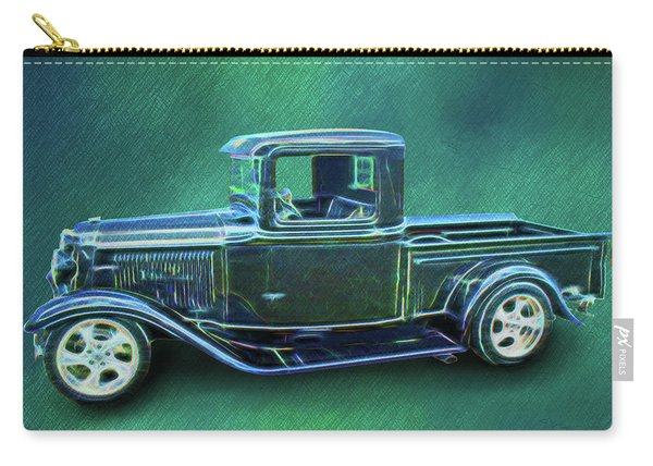 1934 Ford Pickup Carry-all Pouch