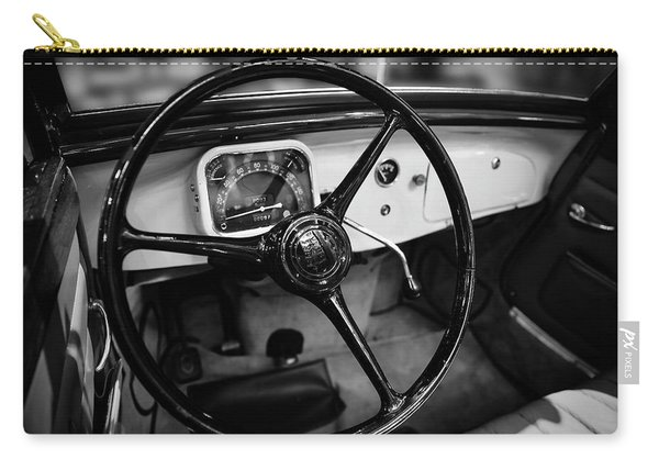 1936 Citroen Roadster Carry-all Pouch