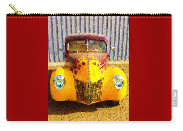 1940 Ford Carry-all Pouch