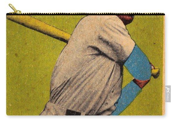 1948 Leaf Joe Dimaggio Carry-all Pouch