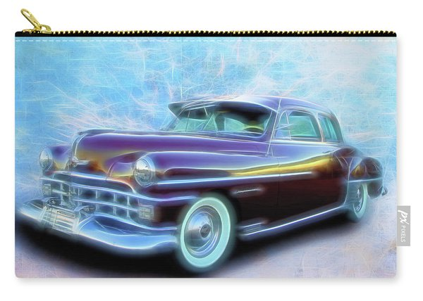 1950 Chrysler Carry-all Pouch