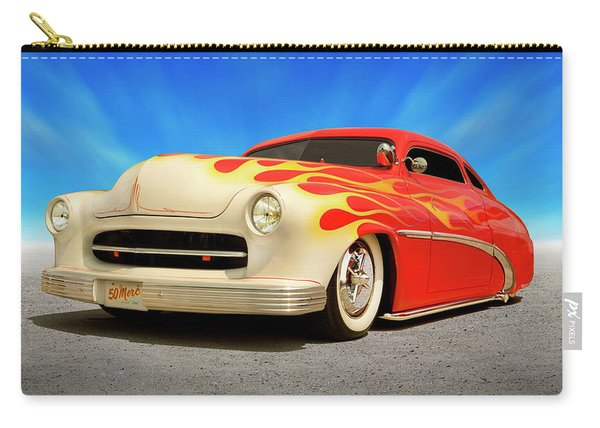 1950 Mercury Carry-all Pouch