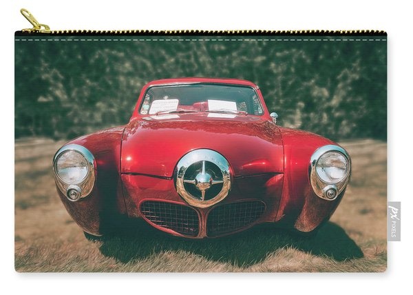 1950 Studebaker Carry-all Pouch