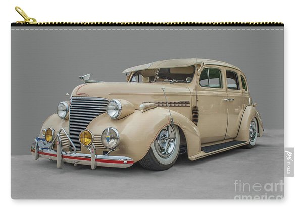 1939 Chevrolet Master Deluxe Carry-all Pouch