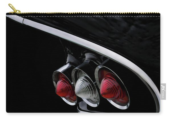 1958 Chevrolet Impala Tailfin Carry-all Pouch