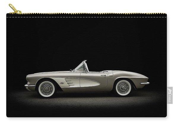 1961 Corvette Carry-all Pouch