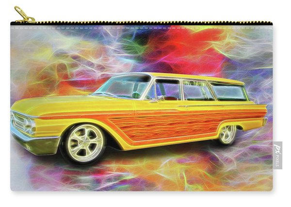 1961 Ford Wagon Carry-all Pouch