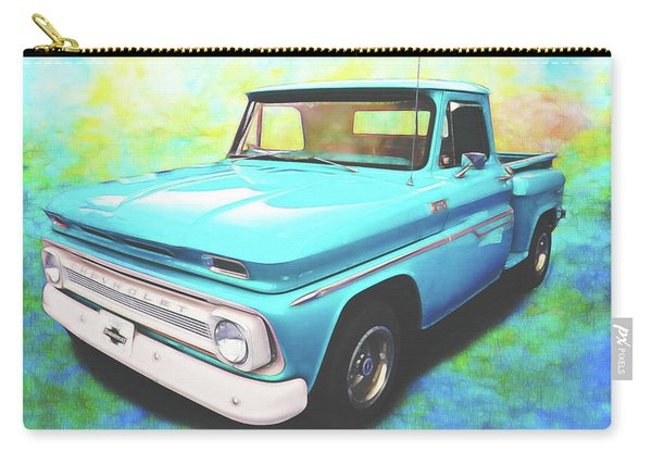 1965 Chevy Truck Carry-all Pouch