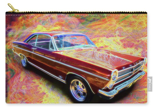 1966 Ford Fairlane Carry-all Pouch