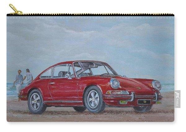 1968 Porsche 911 2.0 S Carry-all Pouch