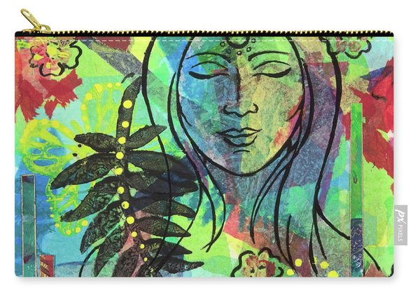 Native Dreams Carry-all Pouch